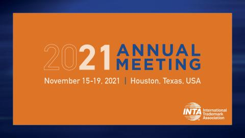 INTA Houston 2021